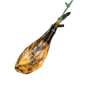 jamón ibérico barato bellota 100% Benito-premium La Dehesa