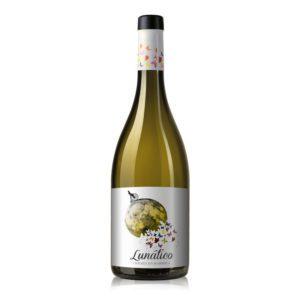 lunatico vino blanco la dehesa