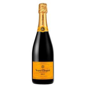 veuve clicquot champán brut la dehesa