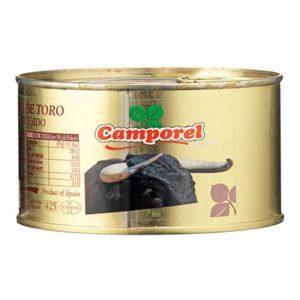 rabo de toro camporel La Dehesa