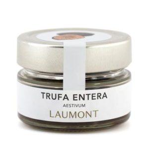trufa entera Aestivum Laumont La Dehesa